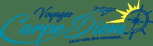Logo Voyages Carpe Diem